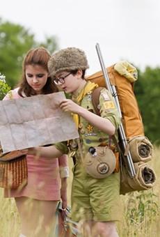Wes Fest Brings Moonrise Kingdom Screening to San Antonio Botanical Garden