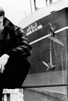 TPR Screening 1954 Classic On the Waterfront As Part of Cinema Tuesday Series