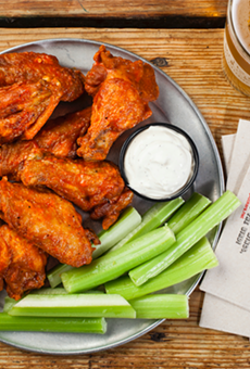 Here's How San Antonians Can Eat at Pluckers for Free Before It Opens