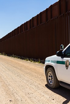 RAICES Declines $250k Donation From Salesforce Until They End Contract With Border Patrol