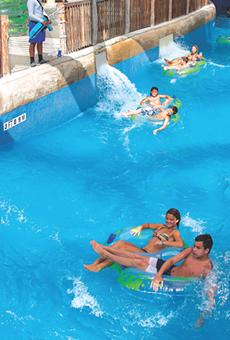 Summer Escapes In and Around San Antonio: Kids Edition