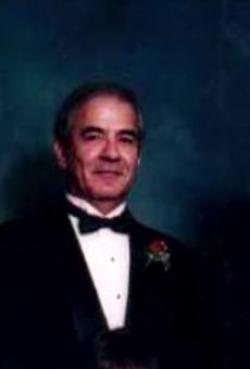 (L-R) Michael LaHood Jr., Michael LaHood Sr., Nico LaHood