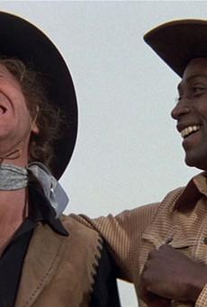 TPR Wraps Up Cinema Tuesdays with Screening of Mel Brooks' Blazing Saddles