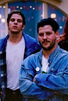 Surf-Punks Wavves Are Coasting Up to Paper Tiger