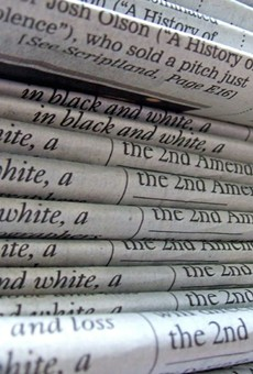 Editorial: Free and Independent Press Speak Out Against 'Fake News' Attacks