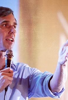 Limerick News: Beto's Viral Video, Pecker Problems