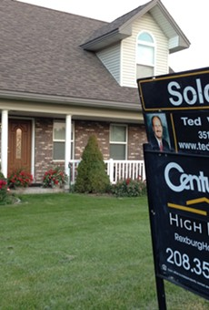 San Antonio has a median home value of $191,000, according to a new study.