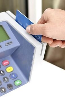 Credit card balances account for just 14.8 percent of San Antonio millennials' overall debt.
