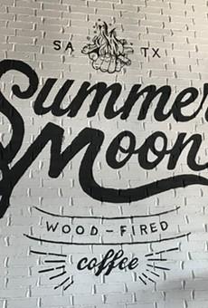 Summer Moon Coffee Bar Adding Second San Antonio Location