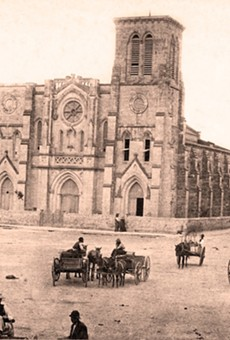 New Briscoe Exhibition Lets You View Stereographs of Historic San Antonio