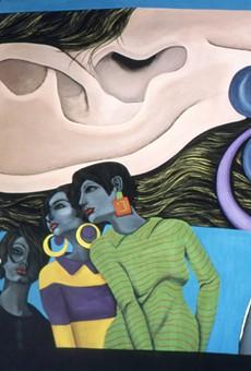 McNay Hosting Gallery Talk on Legacy of Late San Antonio Artist Mel Casas