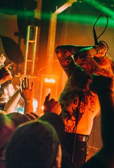 Christian Metalcore Vets The Devil Wears Prada Return to San Antonio This December