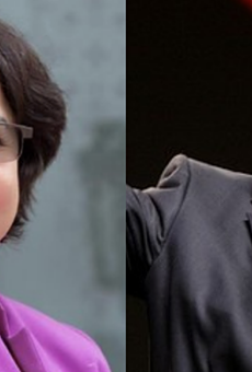 The First – and Only – Debate Between Abbott, Valdez for Texas Governor is Tonight
