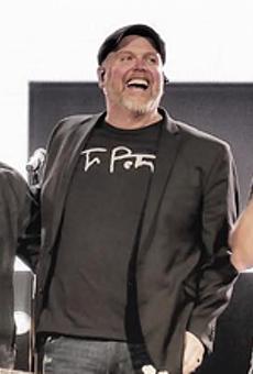 Christian Mega Hit-Makers MercyMe are Coming to San Antonio