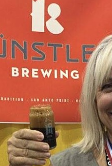 Vera Deckard Chats About Künstler Brewing's Award-winning Spiced Porter, Her Start in Beer and More