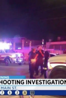 Taco Truck Customer Gets Mad Someone Is Taking Too Long to Order, Shoots Three People Outside Pegasus Nightclub