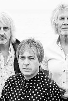 '60s Psych Legends the Zombies Will Descend on Paper Tiger
