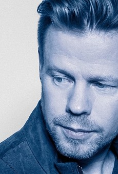 Renowned Dutch DJ Ferry Corsten Taking Over Lush Rooftop