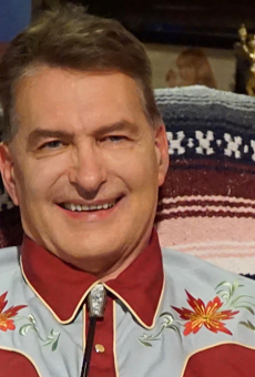 Grindhouse Legend Joe Bob Briggs On Filming The Last Drive-In, Returning to Television and Going to the Movies