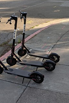 Coming Soon? Bird Says It Will Start Delivering Scooters to Customers' Front Doors