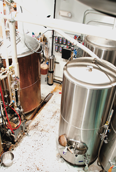 Saturation Point: Is the Growing Number of Craft Brewers in San Antonio Too Much of a Good Thing?