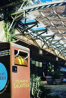 You Can Now Get Boozy While Shopping at La Cantera