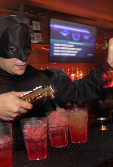 Every Halloween Party Happening in San Antonio This Year