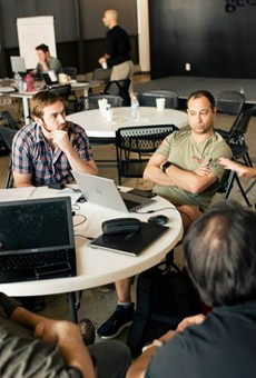 San Antonio Named a 'Tech Hotspot' By Inc. Magazine
