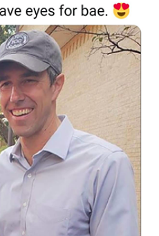 The Most Hilarious Memes About Beto O'Rourke That Are Totally Accurate