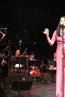 Trinity University Hosting National Arab Orchestra for Performance Spotlighting Arab Women in Music