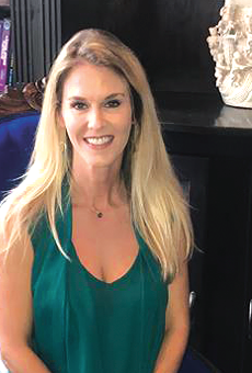 Interview with a Psychic: Talking to Spirits with 'Modern Shaman' Rachel Kirkland