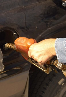 You Can Find Gas in San Antonio For Less Than $2 Per Gallon