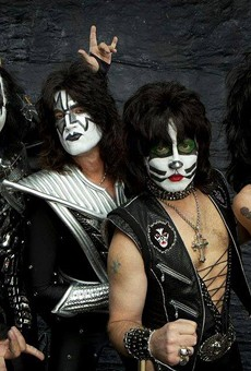 KISS Adds San Antonio Show to 'End of the Road' Tour