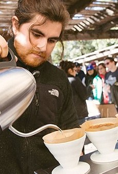 More Space, VIP Experience Announced for 2019 San Antonio Coffee Festival