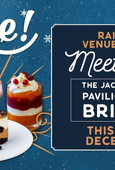 The Party Is Still Happening: Dulce! 2018 Moved to Jack Guenther Pavilion