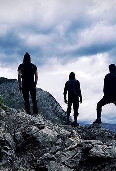 Get Your Fix of Black Metal When Uada Plays Limelight This Saturday