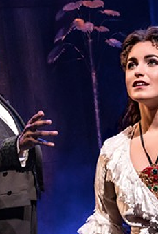 Phantom 2.0? A Review of Phantom of the Opera at the Majestic Theatre