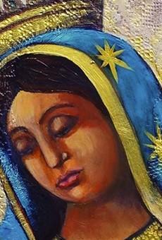 Celebracion a La Virgen de Guadalupe Returns to Centro Cultural Aztlán
