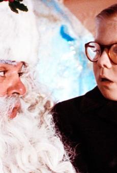 Slab Cinema Hosting Screening of Holiday Favorite A Christmas Story