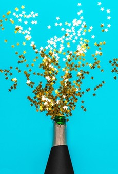 Badass Bubbly: With Holiday Cork Popping Around the Corner, Don't Limit Yourself to Champagne