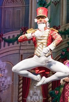 Moscow Ballet's Esteemed Performance of The Nutcracker Returns to San Antonio