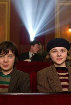 McNay Screening Kid-Friendly Flicks As Part of Family Film Fest