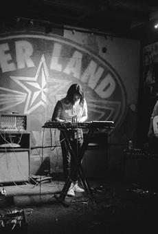 San Antonio Bands Join LA's Sprain for Night of Experimental Rock at Hi-Tones