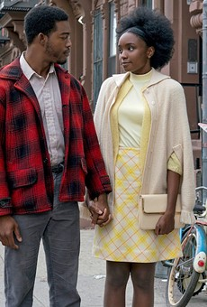 Give Them Pause: If Beale Street Could Talk is a Beautiful and Heartbreaking Love Story Interrupted By Injustice