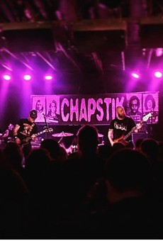 Blast from the Past: Two Bands from San Antonio's Rock Legacy Chapstik and Worm Are Back for Limelight Show