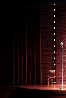 Is This Thing On?: Local Stand-ups are Working to Cultivate a Relevant Comedy Scene in San Antonio, But is Anybody Listening?