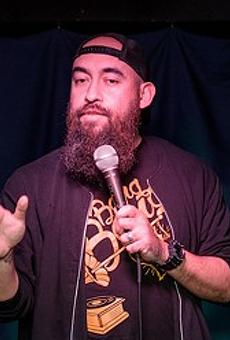 Making It Work as a San Antonio Comedian