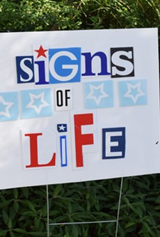 """""""Signs of Life"""""""