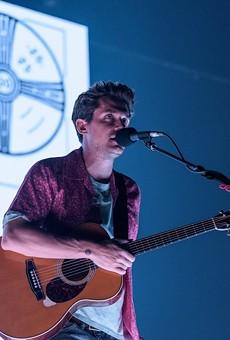 John Mayer Brings Solo Show to San Antonio This Fall