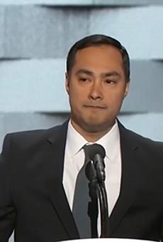 Joaquin Castro Slams Tom Brokaw for Saying 'Hispanics Need to Work Harder at Assimilation'
